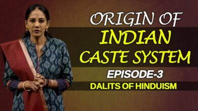 Origin of Indian Caste System | Episode 03 | Prerna Agniveer | Dalits of Hinduism | Nationalist Hub