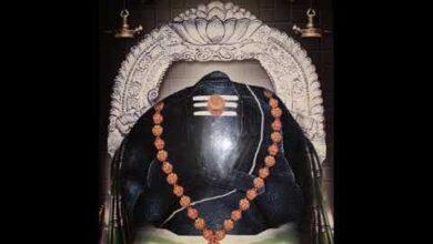 Sankatanasana Ganesha Stotram with meaning