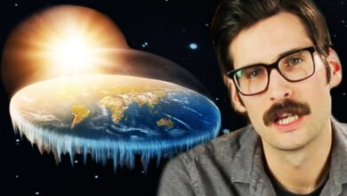 The Flat Earth Theory Explained