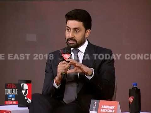 Abhishek Bachchan talks about the origin of Kabaddi, its connection with Hindu mythology