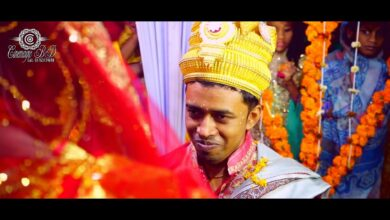 Bangladeshi Traditional Hindu Wedding Cinematography | Rajib Das & Bipasha Das  | Noyon Hasnat