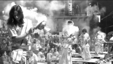 HINDUISM ( Cremation ) info & tribute