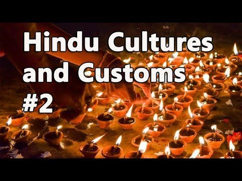 Hindu Cultures and Traditions - Series 2 - jothishi.com - Kannada Pandit of a 1000 years old temple