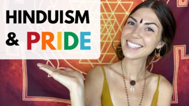 Hinduism's History of LGBTQ Gender & Sexuality Acceptance 🏳️‍🌈