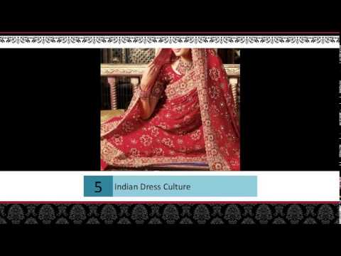 Indian Clothing - Cultural India