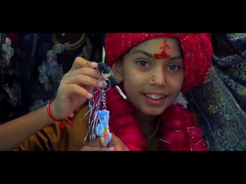 Janeu Pujan - Traditional Hindu Upnayan Sanskar !! kAUSHIK !! 2018 !!