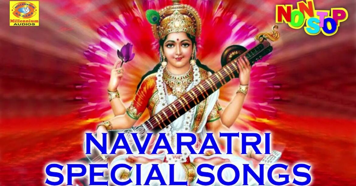 Navarathri Special Songs | Non Stop Malayalam Hindu Devotional Songs | Latest Devotional Devi Songs