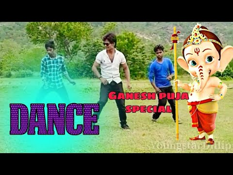 Odia New Song|New Dance video song | Ganesh puja special  Dance By Ysdillip