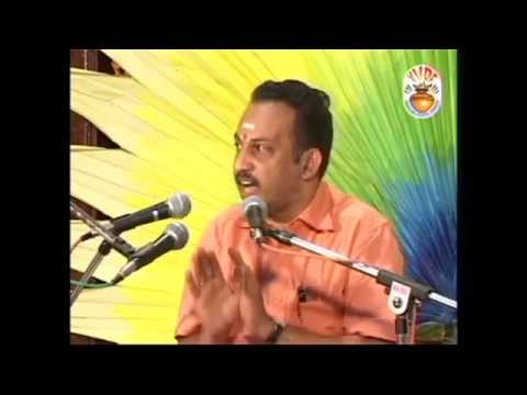 Study of Hindu Dharma through Vedas by Acharyasri Rajesh - Part 1