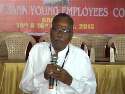 UcoBank @73&AIUCBEF@52-PPT, Part 2 - ALL INDIA UCO BANK YOUNG EMPLOYEES CONVENTION