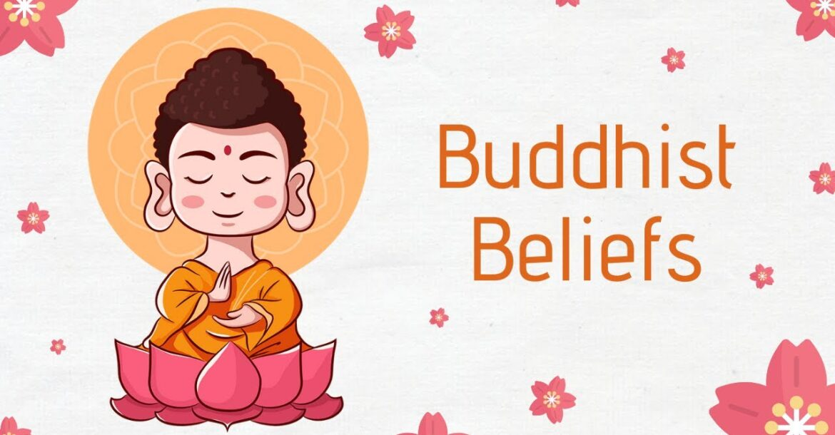 What Are The Core Beliefs Of Buddhism?