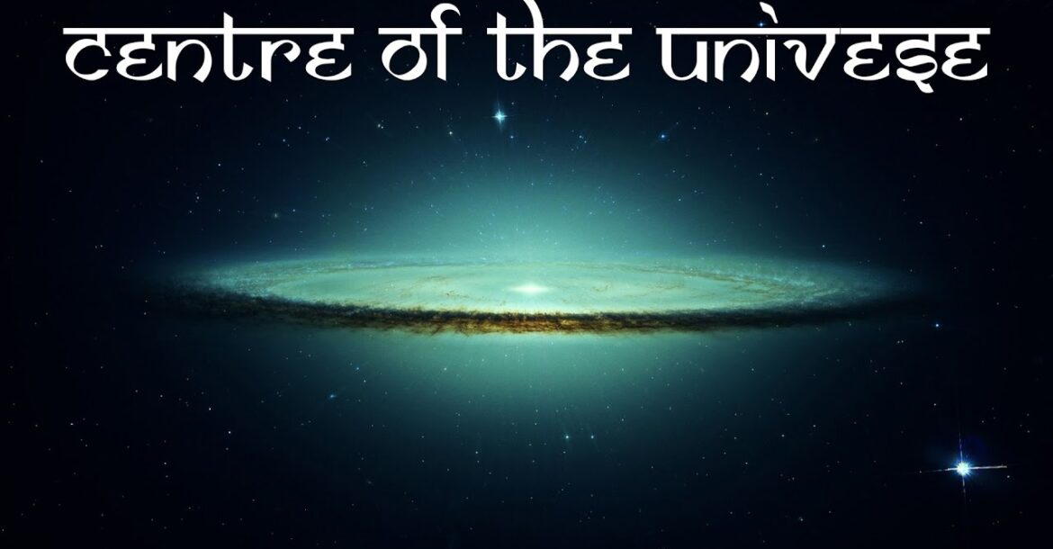What is the centre of universe (According to Hinduism)