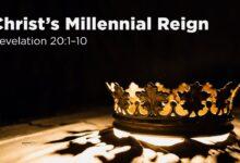 """Christ's Millennial Reign"" | Pastor Steve Gaines"