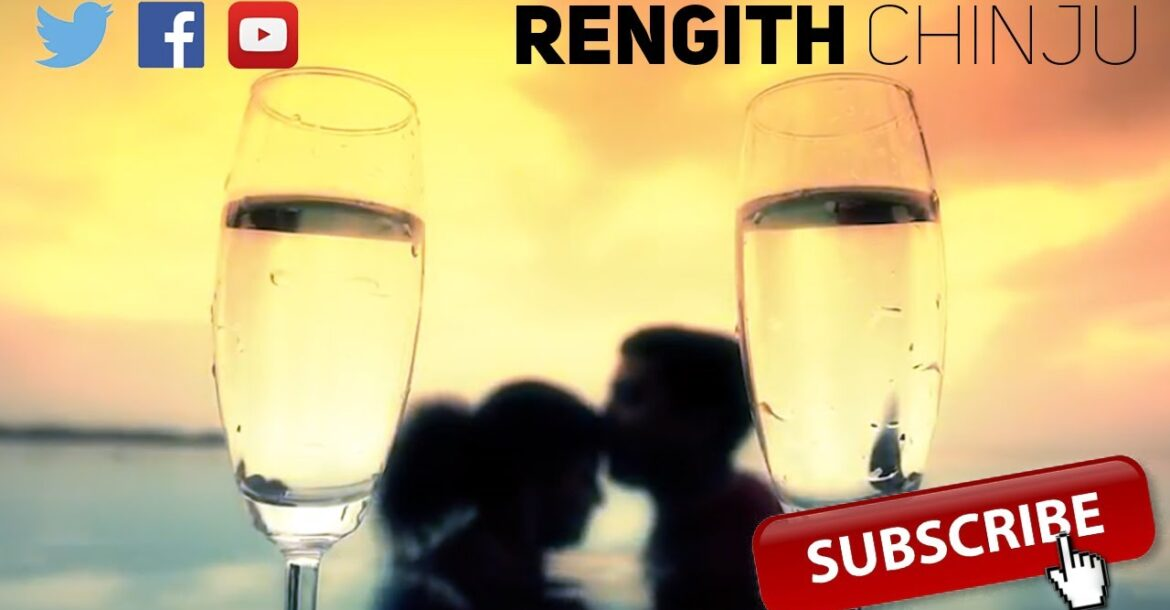 [HD] RENGITH + CHINJU Cinematic Kerala Hindu Wedding Highlights 2017