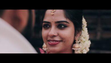 Kerala Traditional  Hindu  Wedding promo ASWIN & APARNA