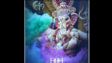 New Ganesh puja song 2020