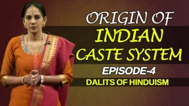 Origin of Indian Caste System | Episode 04 | Prerna Agniveer | Dalits of Hinduism | Nationalist Hub