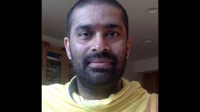 Ch.02 Ver. 60 to 63, Bhagavad Gita