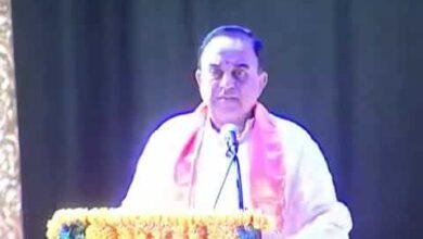 Dr Subramanian Swamy New York Speech on Hindu Unity Day 2012