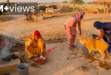 Unseen Hindu Community of Pakistan || Bhoi or Bauri tribes food & Culture