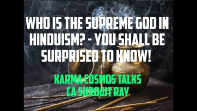 Who is the Supreme God in Hinduism? - You Will be Surprised to Know!