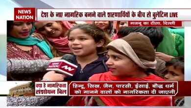 Ground Report: Hindu Refugee Family's Message To Pakistan