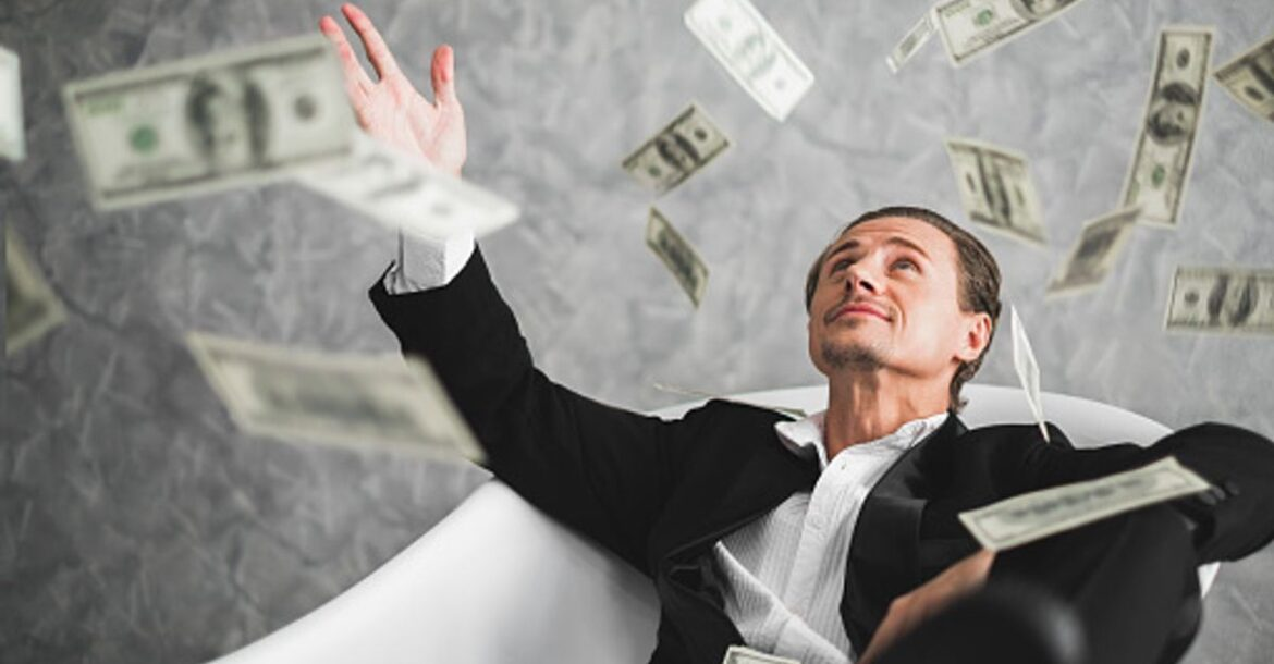 How To Become A Millionaire In Your 20s