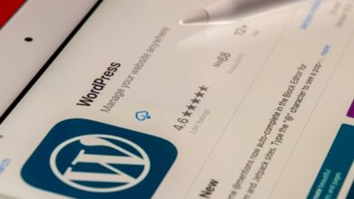 How To Find the Right WordPress Theme