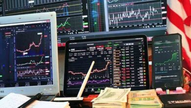 How To Make Money When The Stock Market Goes Down