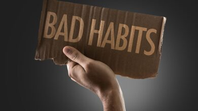 How to Eliminate Bad Habits